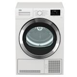 Beko DCB93166W Condenser Tumble Dryer (9KG)