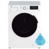 Beko WDB7425R2W Front Load Washer Dryer (7/4KG)