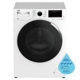 Beko WDTE9746X Front Load Washer Dryer (9/5KG)