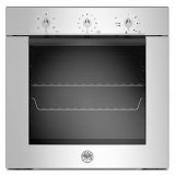 Bertazzoni F605MODEKXS Stainless Steel Built-in Oven (76L)