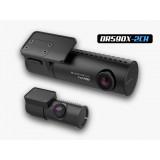 BlackVue DR590X-2CH (32GB) Dual-Full HD WiFi Dashcam
