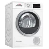 Bosch WTW85400SG Serie | 6 Heat Pump Tumble Dryer (9KG) - 5 Ticks