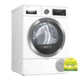 Bosch WTX87MH0SG Serie | 8 Heat Pump Tumble Dryer (9KG)