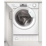 Brandt BWW8514U Fully Integrated Washer Dryer (7/5kg)