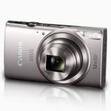 Canon IXUS 285HS (Silver) Digital Compact Camera