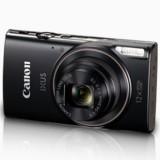Canon IXUS 285HS (Black) Digital Compact Camera
