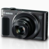 Canon PowerShot SX620HS (Black) Digital Compact Camera