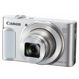 Canon PowerShot SX620HS (White) Digital Compact Camera