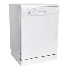 Elba EBDW 1351A WH Free Standing Dishwasher
