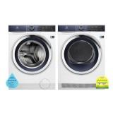 (Bundle) Electrolux EWF1042BDWA Washing Machine (10kg) + EDH903BEWA Heat Pump Dryer Dryer (9kg)