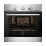 Electrolux EOB2200BOX Built-In Oven with Easy To Clean Enamel Coating (68L)