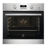 Electrolux EOB3434BOX Built-in PlusSteam Oven (72L)