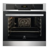 Electrolux EOC5400AOX Built-in Pyrolytic Cleaning Oven (72L)