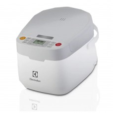 Electrolux ERC6503W ErgoSense Rice Cooker (5.5L)