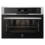 Electrolux EVY9747AAX Built-in CombiSteam Compact Oven (43L)