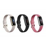 Fitbit Luxe Fitness + Wellness Tracker