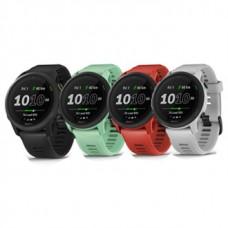 Garmin Forerunner 745 Advanced GPS Running and Triathlon Smartwatch