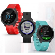 Garmin Forerunner 245 Music GPS Running Smartwatch with Music