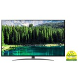 "LG 49SM8600PTA Nano Cell UHD 4K TV (49"")"