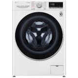 LG FV1409H3W Front Load Washer Dryer (9/6kg) - 3 Ticks
