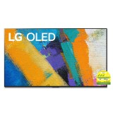 LG OLED55GXPTA LG Gallery OLED 4K TV (55inch) - 4 Ticks