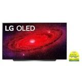 LG OLED55CXPTA OLED 4K TV (55inch) - 4 Ticks