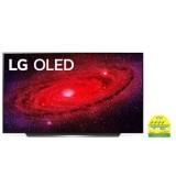 LG OLED65CXPTA OLED 4K TV (65inch) - 4 Ticks