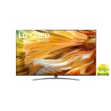 LG 75QNED91TPA.ATC 4K Smart QNED MiniLED TV (75inch)