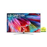 LG 75QNED99TPB.ATC 8K Smart QNED MiniLED TV (75inch)