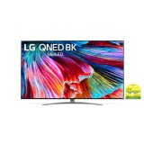 LG 86QNED99TPB.ATC 8K Smart QNED MiniLED TV (86inch)