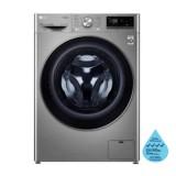 LG FV1408H4V Front Load Washer Dryer (8/6kg)