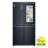 LG GF-Q6011MC French Door Refrigerator (601L)