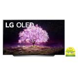 LG OLED77C1PTB.ATC LG C1 OLED 4K TV (77INCH)