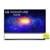 LG OLED88ZXPTA LG Signature ZX OLED 8K TV (88inch)