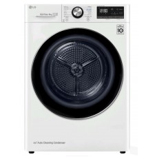 LG TD-H90VWD Heat Pump Dryer (9KG) - 5 Ticks