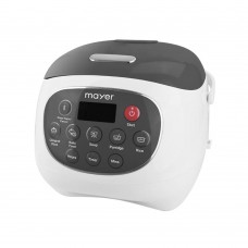 Mayer MMRC20 Rice Cooker with Ceramic Pot (0.8L)