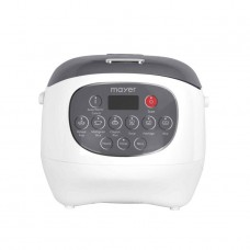 Mayer MMRC30 Rice Cooker with Ceramic Pot (1.1L)