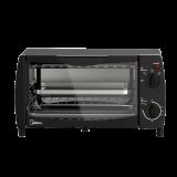 Midea MEO-10BDW-BK Toaster Oven (10L)