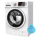 Midea MFC868W Front Load Washer Dryer (8/6KG)