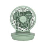 Mistral MHV901R-GN Mimica High Velocity Fan With Remote Control (9inch)