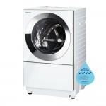 Panasonic NA-D106X1WS3 Washer Dryer (10/6kg)