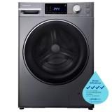 Panasonic NA-V11FX2LSG Front Load Washing Machine (11KG)