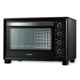 Panasonic NB-H3801KSP Upper & Lower Double Heater Grill and Convection Oven (38L)