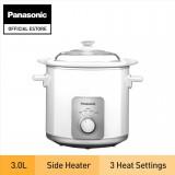 PANASONIC NF-N30ASSP SLOW COOKER 3.0L