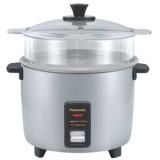 Panasonic SR-Y18FGELSH Rice Cooker (1.8L)