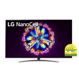 LG 75NANO91TNA NANO91 NanoCell 4K TV (75inch) - 4 Ticks