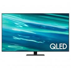 Samsung QA55Q80AAKXXS Q80A QLED 4K Smart TV (55inch)