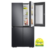 Samsung RF65A93T0B1/SS French Door Refrigerator (599L)