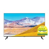 "Samsung UA65TU8000KXXS Crystal UHD 4K Smart TV (65"") - 4 Ticks"