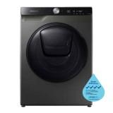 Samsung WD90T754DBX/SP Front Load Washer Dryer (9/6KG)